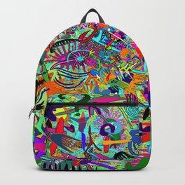 Uncommon Valium Backpack