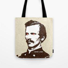 - jacket lover - Tote Bag