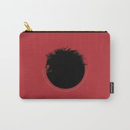 """""""Punk"""" Carry-All Pouch"""