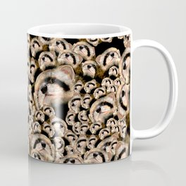 101 furets (101 ferrets) Coffee Mug