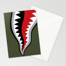 Land Shark Stationery Cards