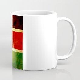 safari Coffee Mug