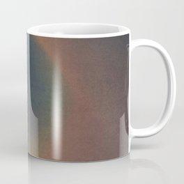 HE KNEW EVERYTHING Coffee Mug