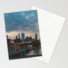 Gowanus V Stationery Cards