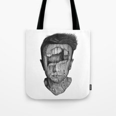 wood kid Tote Bag