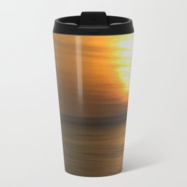 Lone Figure Travel Mug