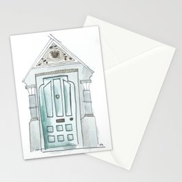 rathmines road Stationery Cards