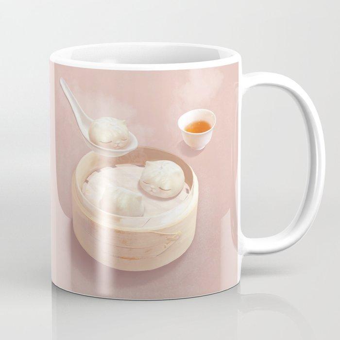 Bao Coffee Mug