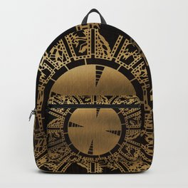 Lament Configuration Side A Backpack