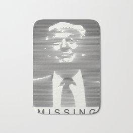Missing: Trump Bath Mat