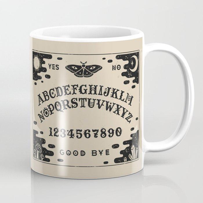 Spirit Board Coffee Mug