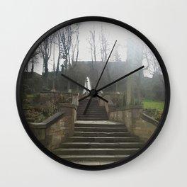 St Chad's Parish church rochdale Wall Clock