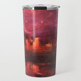 Ait Ben Haddou Travel Mug