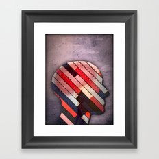 Patriot Framed Art Print