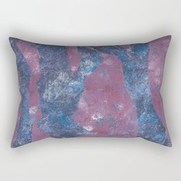 Print 7 Rectangular Pillow