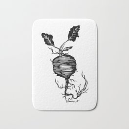 Beets by Cay Bath Mat