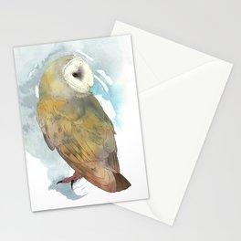 Watcher Stationery Cards