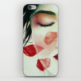 Head Wounds iPhone Skin