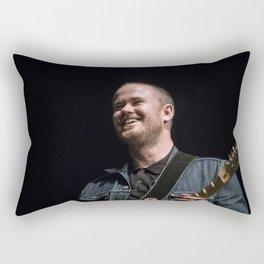 The Jezabels_06 Rectangular Pillow