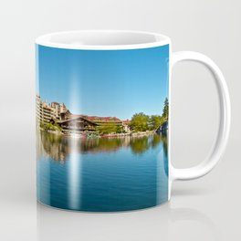 Mohonk Mountain House Coffee Mug