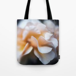 Rose Petals Tote Bag