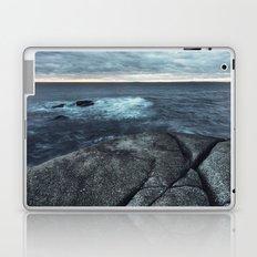 Marked Coast Laptop & iPad Skin