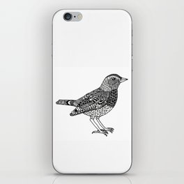 Birdie 2 iPhone Skin