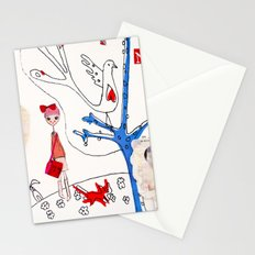 happy 2 Stationery Cards