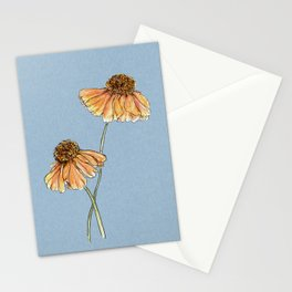 Helenium Stationery Cards