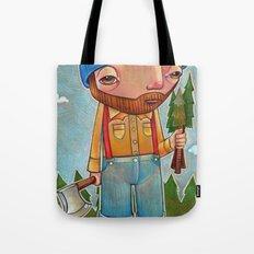 Shantyboy Tote Bag