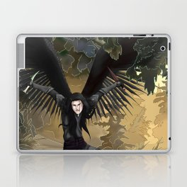 Point of Attack Laptop & iPad Skin