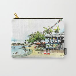 Calico Jack's, Grand Cayman (no notes) Carry-All Pouch