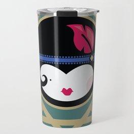 Cabaret Travel Mug