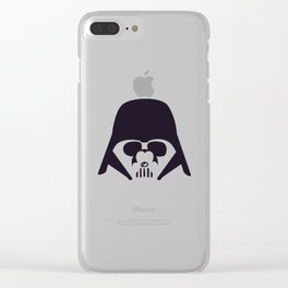 Star War Clear iPhone Case