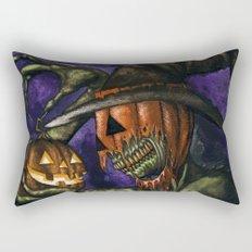 Hobnobbin' with a Goblin Rectangular Pillow