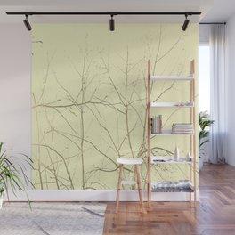 Tree Branch Wall Mural