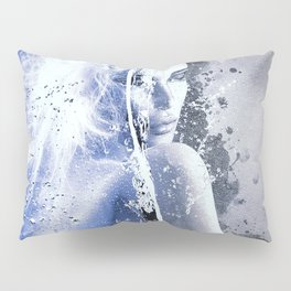 Immersion - The Source Pillow Sham