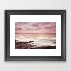 Ocean Dream Framed Art Print