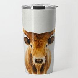 honey Travel Mug