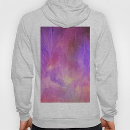 Crumpled Paper Textures Colorful P 727 Hoody