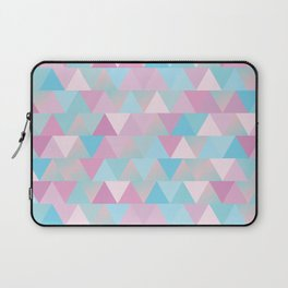 triangles Laptop Sleeve