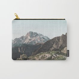 Italian Dolomites II Carry-All Pouch