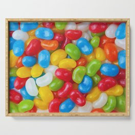 Oh Jellybean! Serving Tray
