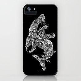 the Shark iPhone Case