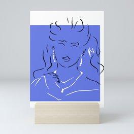 Just a Dream Mini Art Print