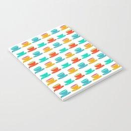 Coffee Love Notebook