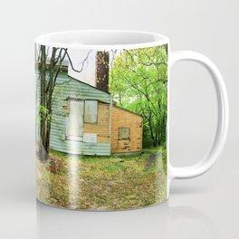 Abandon Building 2 Coffee Mug
