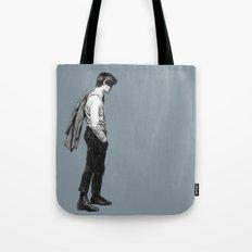 Come Along Pond - Doctor Who Tote Bag