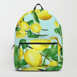 lemon 2 Backpack