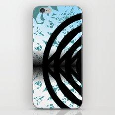 LAGRANGIAN POINT II iPhone & iPod Skin